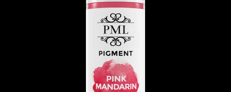PINK MANDARIN