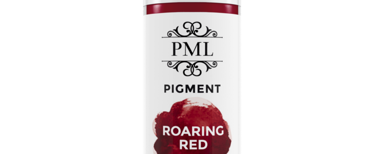ROARING RED